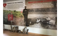 Landmine Museum: The Cambodian Landmine Museum and Relief Centre, founded by Aki Ra, (Eoun Yeak) educates visitors about the dangers of landmines, and evolved as a way to fund his efforts to clear the country of 3-5 million remaining mines.