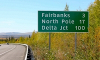 Clearview received Interim Approval for limited use on highway signs in 2004. More than 20 states have adopted it.