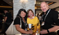 2019 Conference Experience Austin