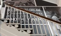 Museum of the City of New York Rebranding: Global Design Honor Award 2014, Pentagram and Studio Joseph