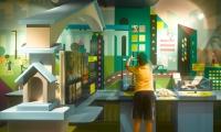 """Little Museum,"" Big Collaboration—Muzeiko Children's Museum"