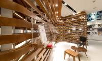 National Design Center, photo courtesy of Yann Follain