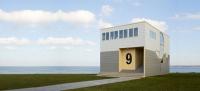 Robert Venturi and Denise Scott Brown Lieb House