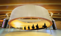 Public Installation: Rostov-on-Don Platov International Airport
