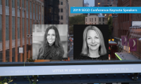 Now presenting the can't-miss keynotes for the 2019 Conference Experience Austin!