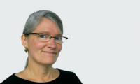1995 Fellow, Sarah Speare