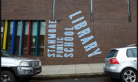 Stanmore Public School Library