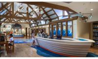 East Hampton Library | Children's Reading Room
