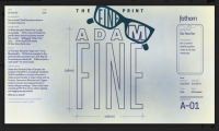 """Fathom Studio's team has been participating in creative challenges as well—they've started a gameshow style weekly series """"The Fine Print."""""""