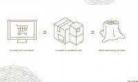 """Cardboard Packaging"" by Raziah Ahmad, Sarah Sivjee & Solji Lee"