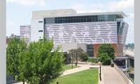 The Muhammad Ali Center, Louisville, KY (Photo: LHSA+DP)
