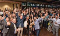 Magic was in the air in Minneapolis. This conference delivered the highest satisfaction score for an SEGD conference since the great recession with a 92 percent satisfaction rate! [2018 Minneapolis Conference]