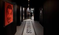 Gensler, Studio Black, Finalist 2018