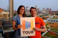 Cincinnati Chapter Event, TQL Stadium Tour