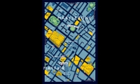 New maps are organized by walking distance, with major destinations highlighted in yellow.