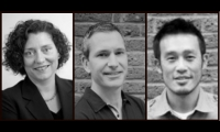 "Julie Vogel (Kate Keating Associates) and Mark Sanders and Billy Chen (Studio SC) will lead the ""Shaping Place with Wayfinding"" presentation at the SEGD Wayfinding Workshop April 23 in San Francisco."