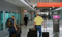 The 2016 SEGD Wayfinding Event is April 14-15 at Miami International Airport.
