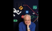 Author David Gibson, FSEGD, is a founding partner of Two Twelve, New York.