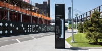 Domino Park: Global Design Merit Award 2019, Noë & Associates