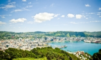Take an experiential journey to Wellington, NZ!