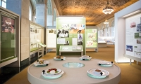 """White House Visitor's Center 