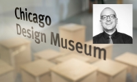Tanner Woodford, co-founder of the Chicago Design Museum, will open the 2015 SEGD Conference: Experience Chicago June 4.