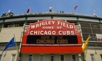 Wrigley Field. Enough said. (Photo: City of Chicago)