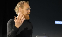 Nils Wiberg speaks about Design Thinking