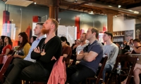 The SEGD Academic Summit is on June 8, before the Conference begins. (Photo: Robin Lopez)