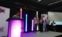SEGD Branded Environments 2017 Event
