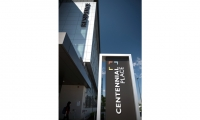 The Entro team was tasked to create the residence's brand as a sub-brand to the college itself