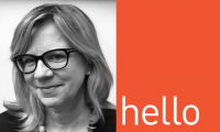 Watch: Hello From SEGD CEO Cybelle