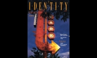 IDENTITY magazine (1987). Published by ST Media Group as an offshoot of Signs of the Times magazine, for almost 10 years IDENTITY beautifully reflected EGD's evolving self image. It was the precursor to segdDESIGN and eg magazines.