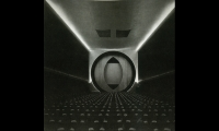 Frederick Kiesler's Film Guild Cinema (1929), with its pupil-like lens and synchronized projection system, was an early but sophisticated example of prescribed behavior in architecture.