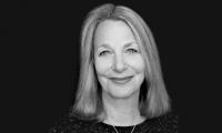 Congratulations to SEGD's 2019 Fellow, Paula Scher!