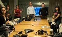 Alrik Koudenburg and Ed Hall of Rapt Studio
