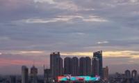 Taman Anggrek mall, Jakarta...