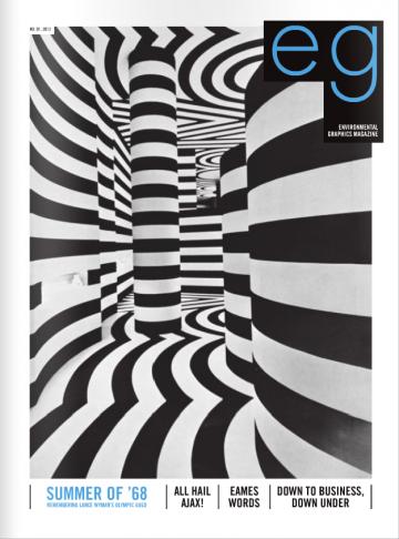 eg Magazine 1-2012