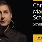 Christian Marc Schmidt: Emerging Technology