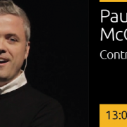 Paul McConnell: Emerging Technology
