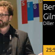 Ben Gilmartin - Creating Meaningful Experiences