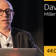 David Miller - From the Waterfront to the Market: Seattle 2020