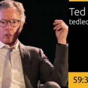 Ted Leonhardt - Negotiating Your Worth