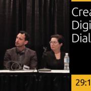 Creating the Digital Team Dialogue