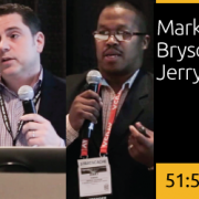 Mark Andreasson, Bryson Hyte, and Jerry Harris - Budgeting for Digital : Client Guidance