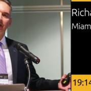 Richard Garcia - Planning and Designing for an International Gateway