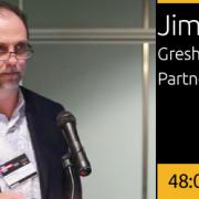 Jim Harding - The Three V's of Communication for Transportation Environments