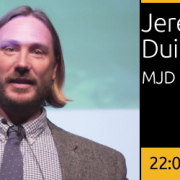 Jeremy Duimstra - Material Innovation: Approaching Oneness