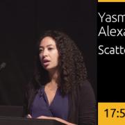 Yasmin Elayat and Alexander Porter - Virtual Reality: Sensoral Experiences