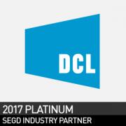 Design Communications LTD (DCL), SEGD 2017 Platinum Industry Partner